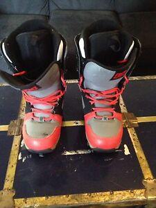 Crazy comfy boots