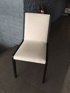 Camerich flora dining chairs white Willoughby East Willoughby Area Preview