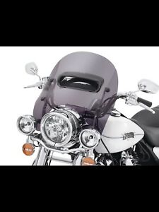 Harley Davidson softail windshield