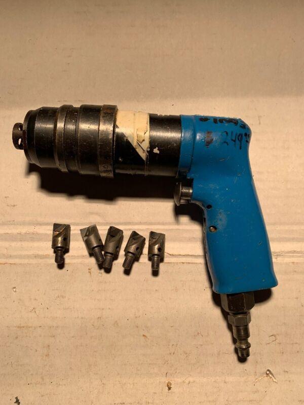 Aircraft tools Zephyr Microshaver  Rivet Shaver  Heavy Duty