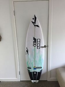 surfboard Newcastle East Newcastle Area Preview