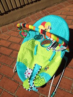 Baby bouncer immaculate condition  Lambton Newcastle Area Preview