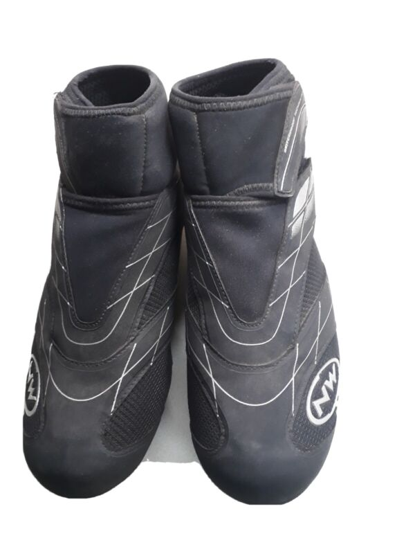 North Wave Winter cycling Boot Size 42