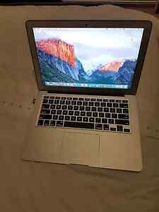 Macbook air 13 inch 128gb 2015 SWAP FOR IPHONE 7 PLUS Morley Bayswater Area Preview