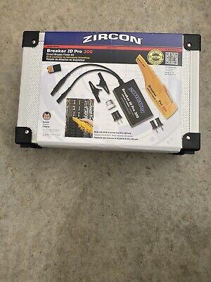 Zircon 71263 Circuit Breaker Finder0 To 300vacdc