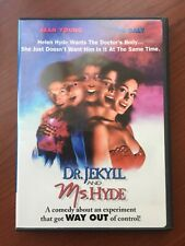 Dr. Jekyll and Ms. Hyde (DVD, 2004) Sean Young - HBO ...