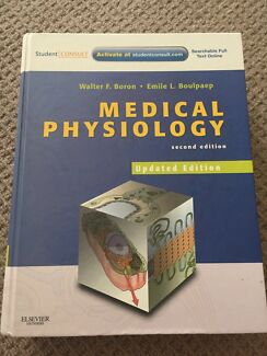 Medical Physiology Second Ed. updated