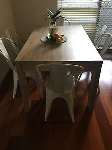 7 Piece Dining Set Lane Cove North Lane Cove Area Preview