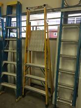 Fibreglass Ladders each at $175 Marrickville Marrickville Area Preview