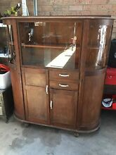 Antique Kitchen cupboard Fernhill Wollongong Area Preview