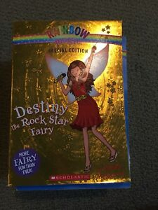 Rainbow magic book series