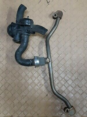 Manifold Air Tube Ford 351w