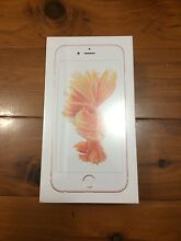 Sealed Iphone 6S 16Gb. Colyton Penrith Area Preview