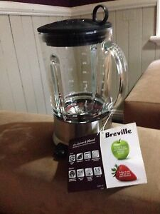 Breville juicer jug Mayfield East Newcastle Area Preview
