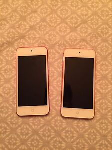 iPod Touch 5th generation, 32GB - $175 each
