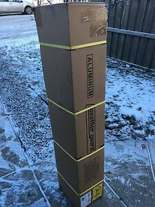 Weather guard Roof rack brand new in box