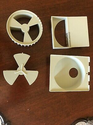 Vendstar 3000 Complete Wheel Assembly Screw Candy Machine Parts Machines
