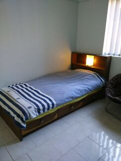 Rooms in Lidcombe for rent preferably student Lidcombe Auburn Area Preview