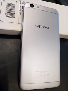 OPPO F1S phone perfect condition on sales