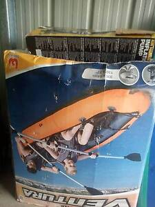 inflatable kayak Inverell Inverell Area Preview