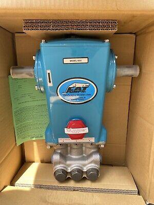 Cat Pumps 1051 316ss Triplex Pump