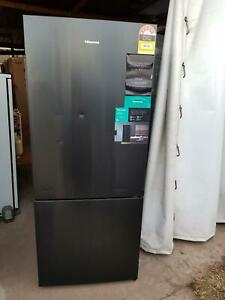 New Factory Second Hisense 453L Refrigerator RRP $1,799