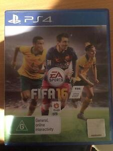 FIFA 16 PS4 Wanneroo Wanneroo Area Preview