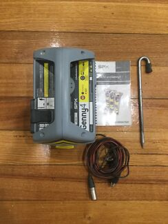 Cat geni 4 cable locator