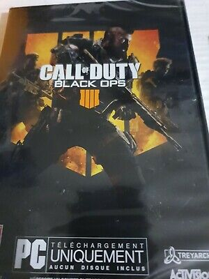 CALL OF DUTY Black Ops 4 PC _ VERS FRANCAISE _ CODE...