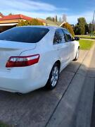 2009 Toyota Camry touring Westmeadows Hume Area Preview