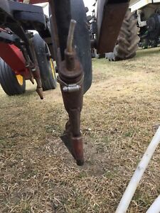 Bourgault openers