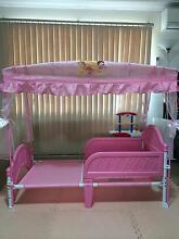 Disney princess toddler bed Lane Cove North Lane Cove Area Preview