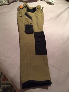 Helly Hansen work pants