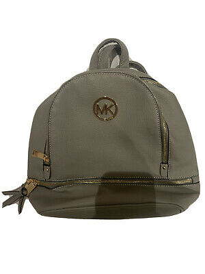 Michael Kors backpack Grey