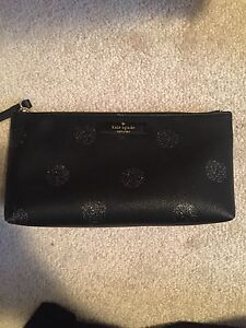 Brand new Kate spade makeup bag