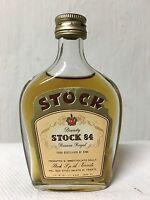 Mignon Miniature Stock 84 Brandy Riserva 39cc 40% -  - ebay.it