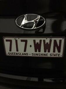 2014 Hyundai IX35 Wagon Arundel Gold Coast City Preview