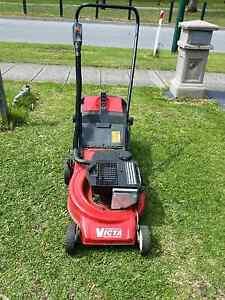 Victa 2 Strock Mower For Sale Doveton Casey Area Preview