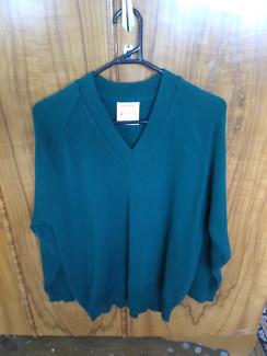 St. Patricks Clothing.