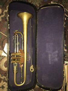 Antique Trumpet