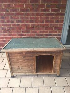 Dog Kennel Morphett Vale Morphett Vale Area Preview