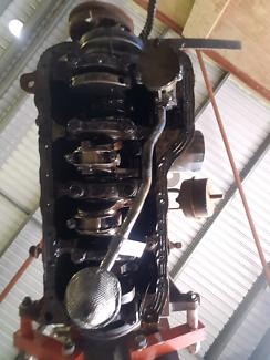 ford escort motor