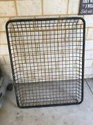Roof rack basket cage Ravenswood Murray Area Preview