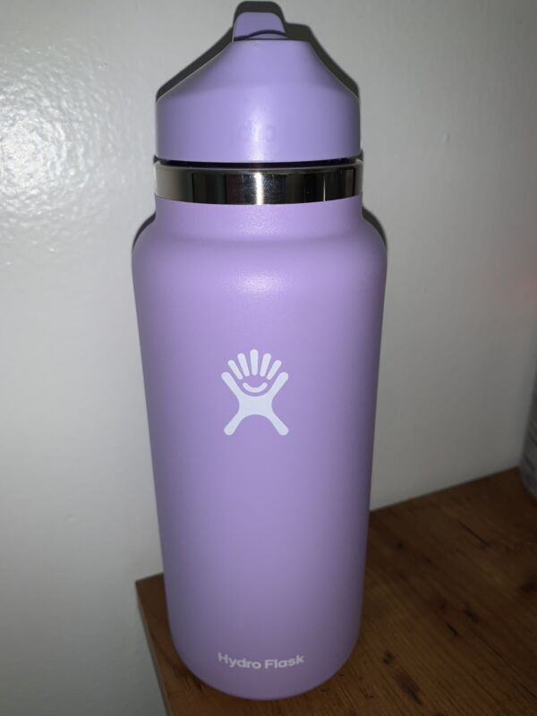 Hydro Flask Limited Edition Thistle