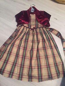 Beautiful Girls Dress. 6x