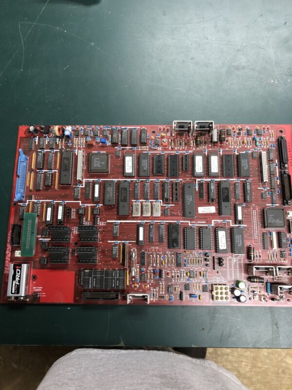 VIDEOJET 356400 Control Board / Mother Board 356300-F *Excellent Condition