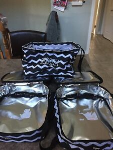 Thirty-one Thermal Bags