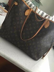 Louis vuitton bag, last week Aspley Brisbane North East Preview