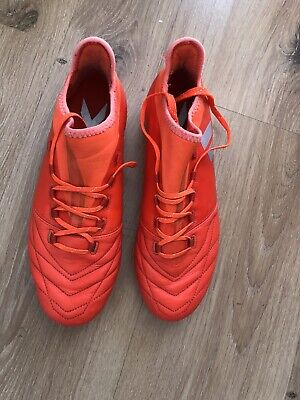 Adidas Football Boots Size 8.5 Excellent Condition !