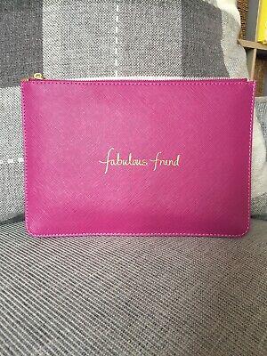 katie loxton Pink/purple Bag Brand New £25 Rrp